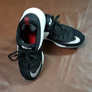 Nike youth shoe